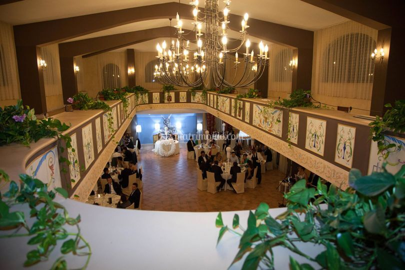 Tenuta Palladio