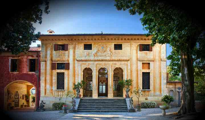 Villa Chiminelli