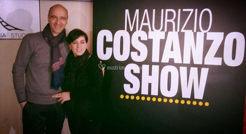 Al Maurizio Costanzo Show