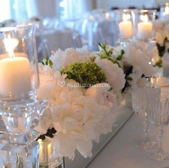 Allestimenti floreali matrimon