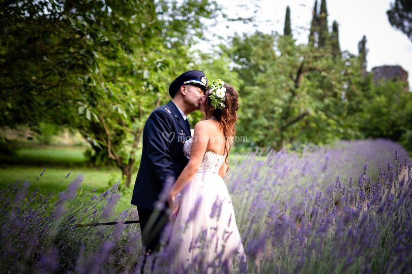 Wedding Ninfa