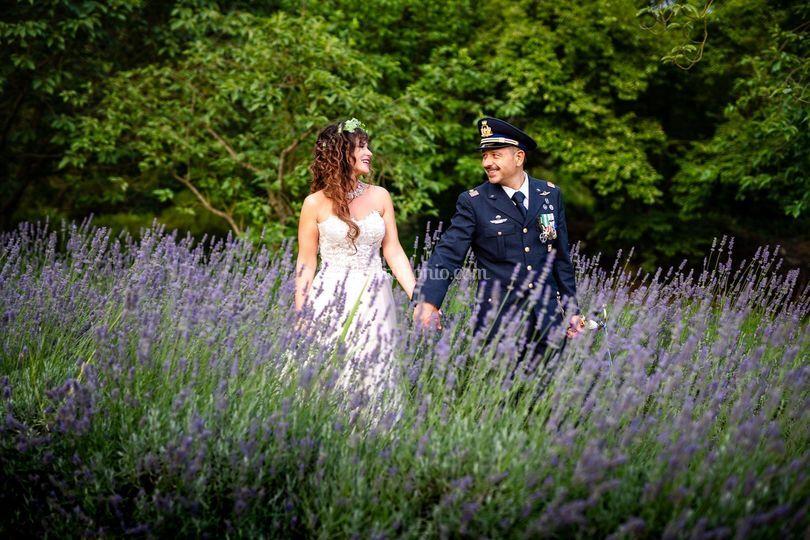 Matrimonio Giardino di Ninfa