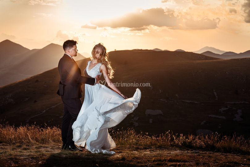 Giovanni Scirocco Wedding Ph