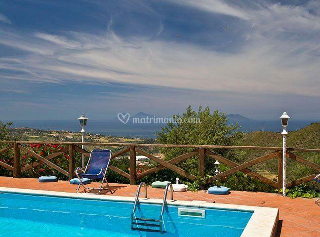 Villa rica - Agriturismo in sicilia con piscina ...