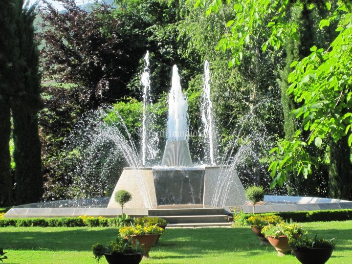 Fontana del Giubileo