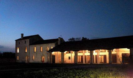 Villa Colombara 1