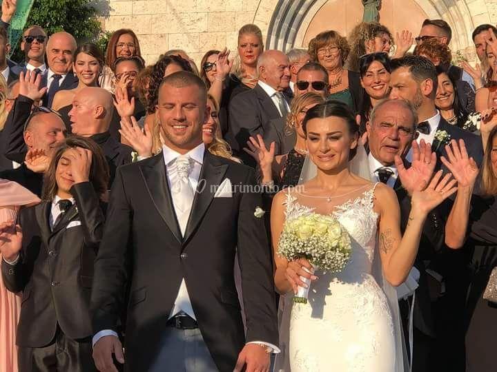 Matrimonio iego e elga