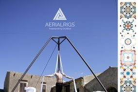 Aerialrigs Wedding
