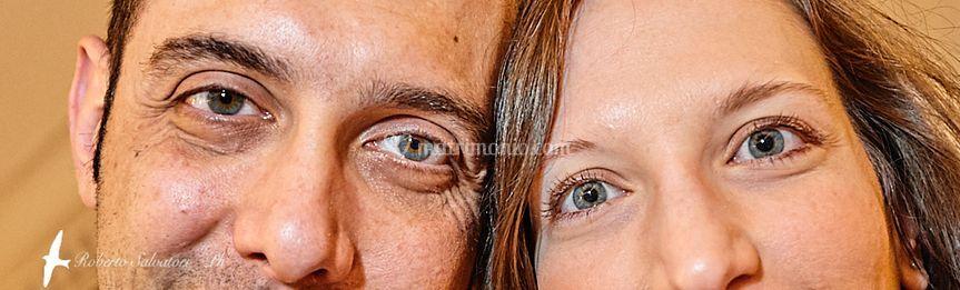 Same eyes