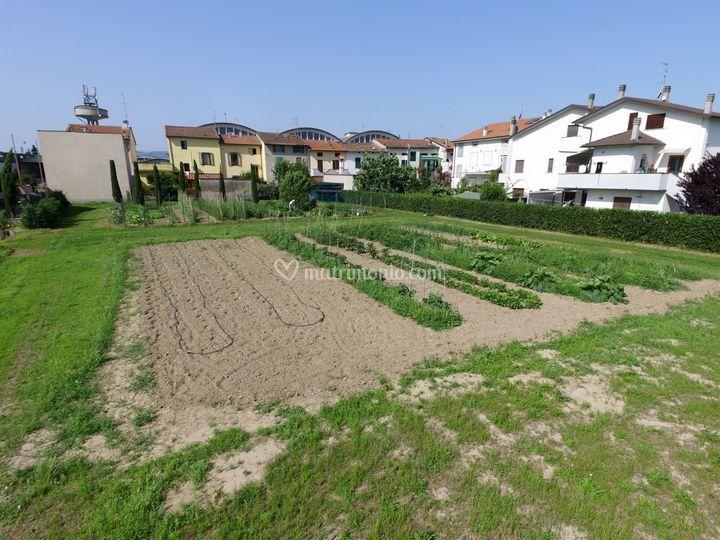 San Right Smart Farm