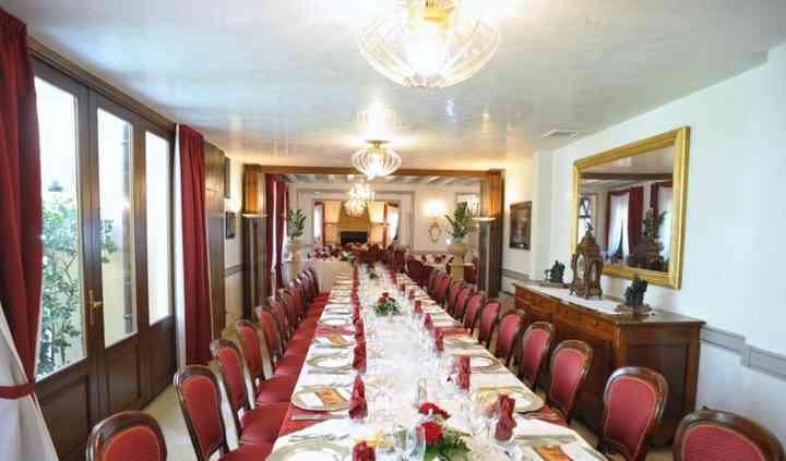 Hotel Ristorante Aldo Moro