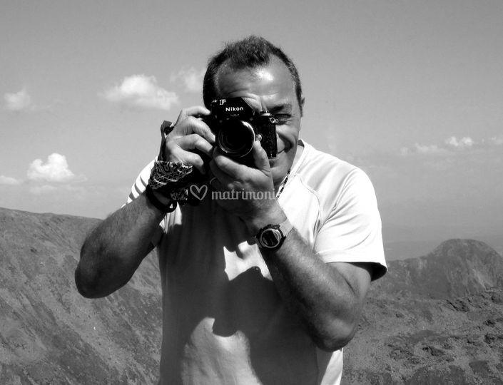 Marco santopietro fotografo