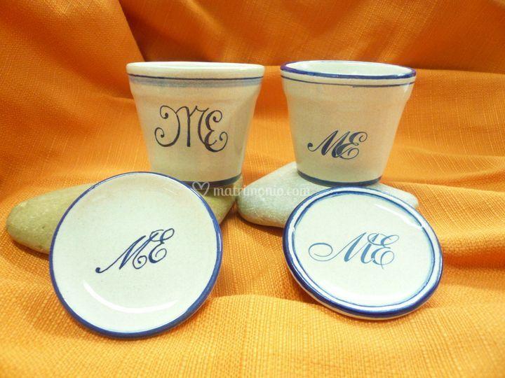 Fabbrica Ceramiche Torretti Deruta