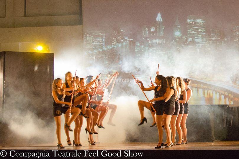 Compagnia Feel Good Show