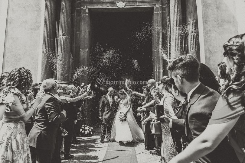 Matrimonio Giarre
