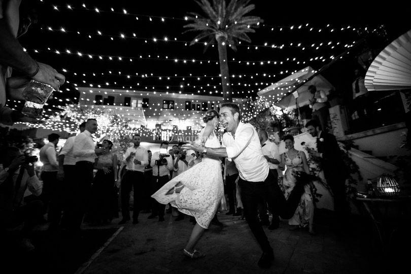 Danze sfrenate