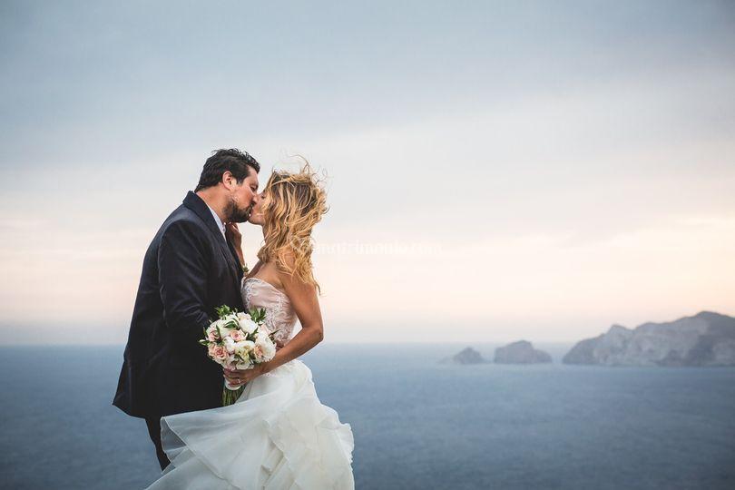 Matrimonio Isola di Ponza
