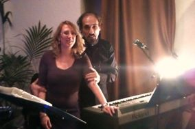 Ilaria & Maurilio