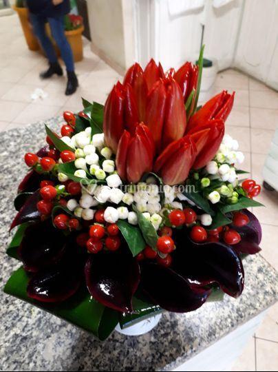 Bouquet Roberta