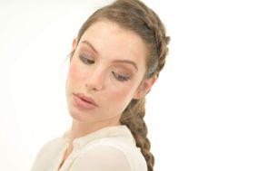 Letizia Pecchia Makeup Artist