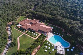 Argentario Lagoon Resort