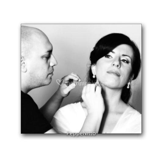 Corrado Trincali Make-Up