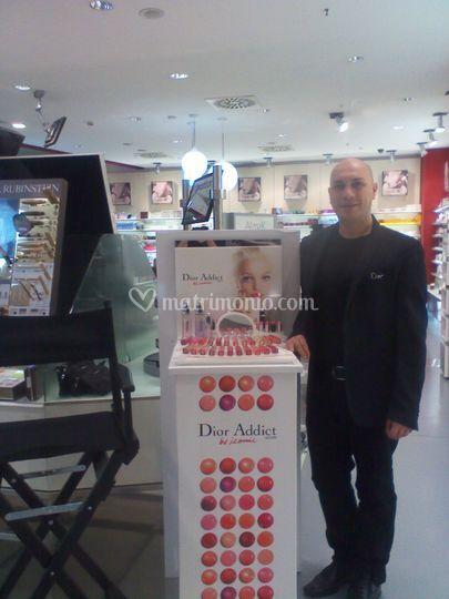 Promozione Dior