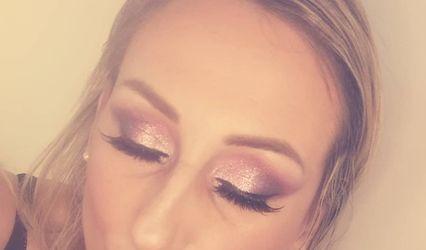Aga Lip Make Up 2