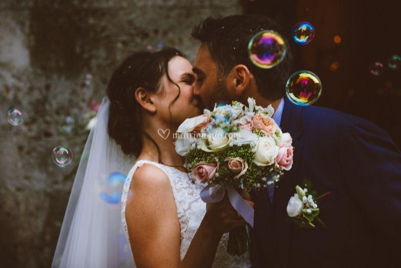 Matrimonio pisa
