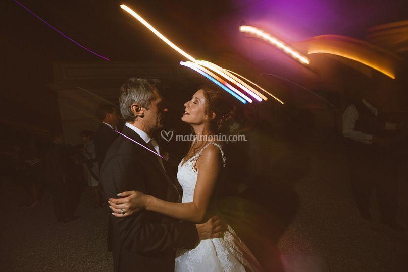Matrimonio in villa a pisa