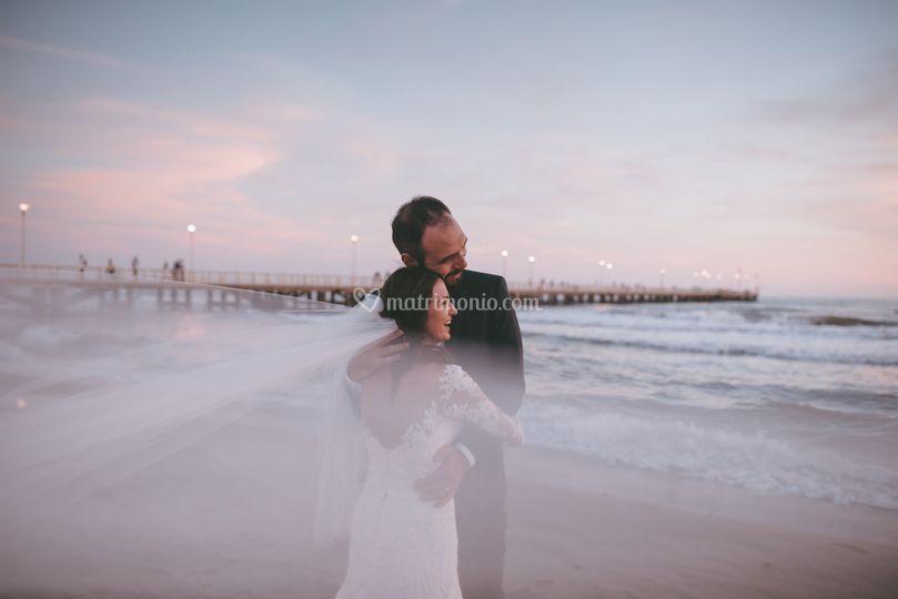 Fotografo Matrimonio Byron