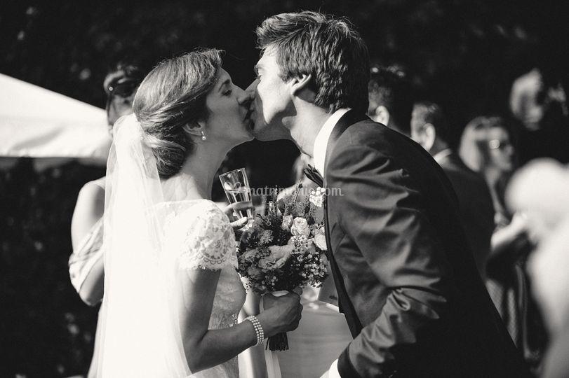 Matrimonio in villa a lucca