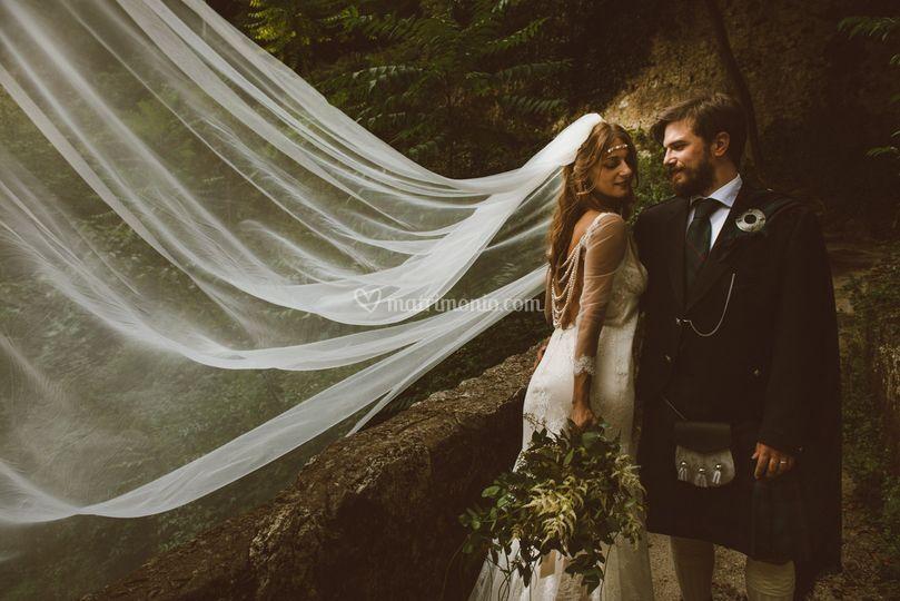 Matrimonio camaiore