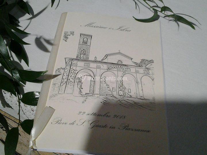 Libretto Chiesa.