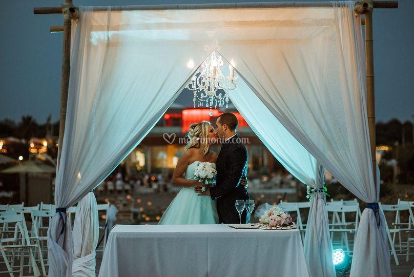 Sposi, Costa dei Barbari