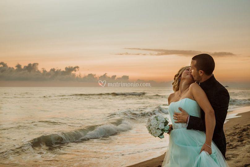 Wedding, Costa dei Barbari