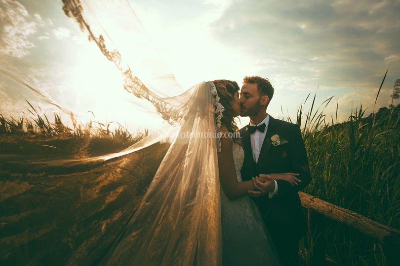 Next Door Bride - sposi