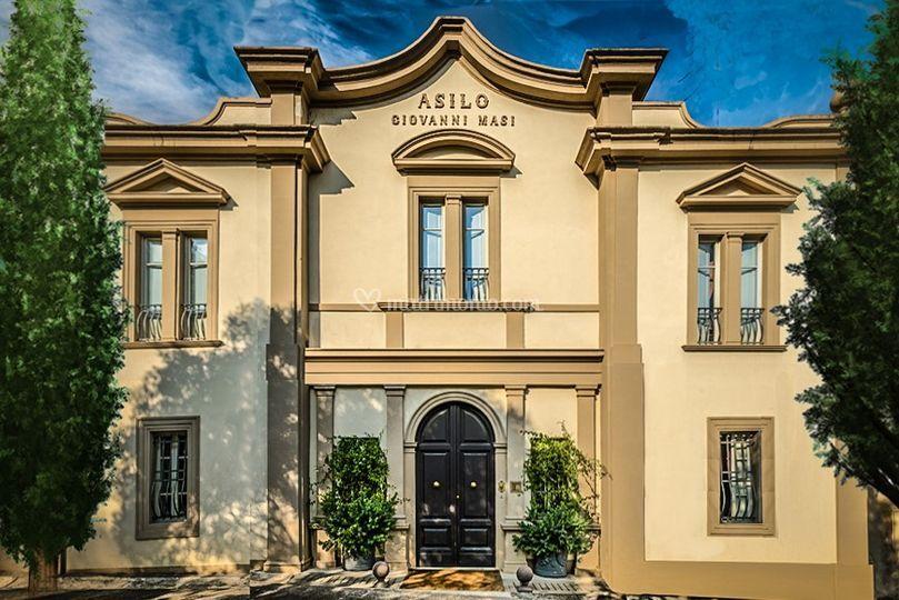 Villa Asilo Masi
