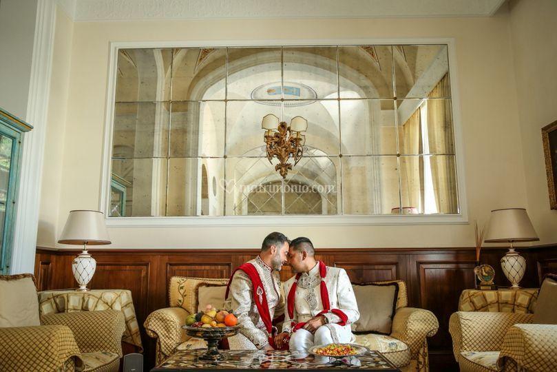 Apulia wedding gay