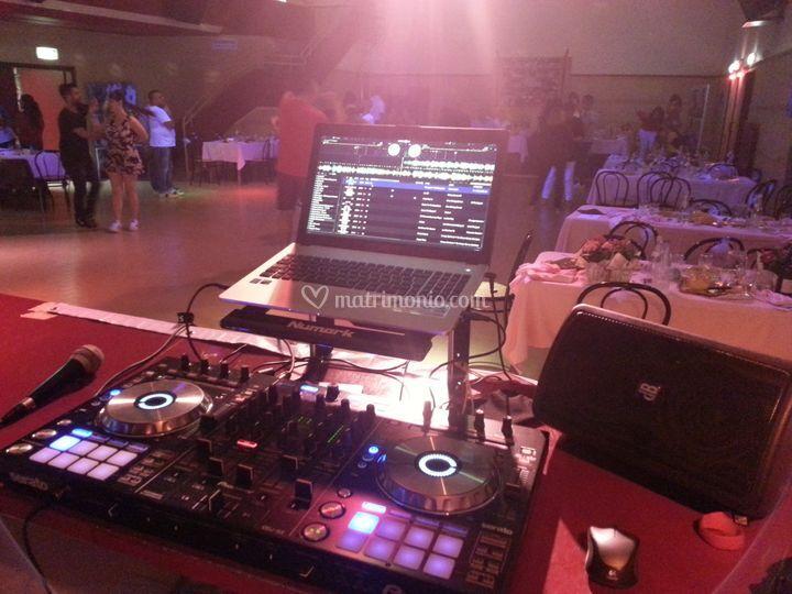 Serata DJ