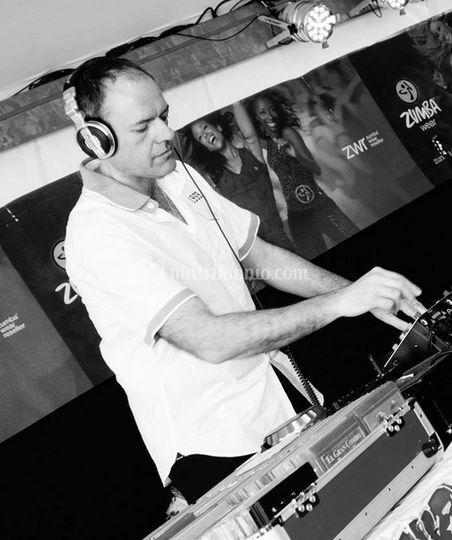 DJ Fabione