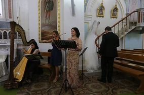Lyric Wedding - Soprano