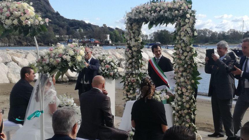 Marco&caterina - villa scalera