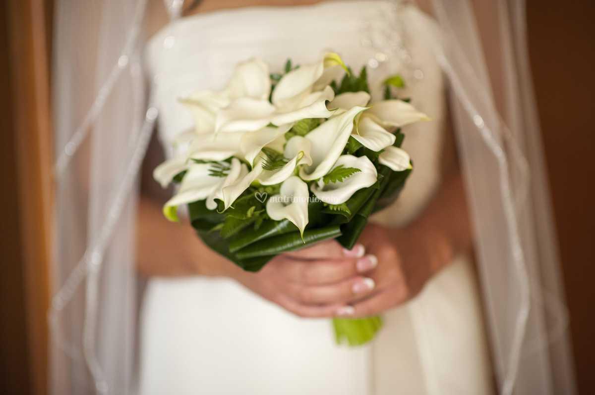 Fiori Di Settembre Per Bouquet Sposa.Bouquet Di Calle Di Fiori Di Settembre Fotos