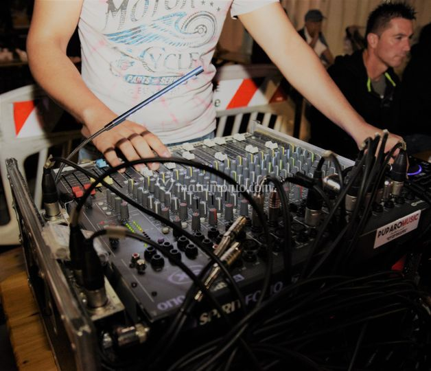 Live MixX-Campoli Eventi