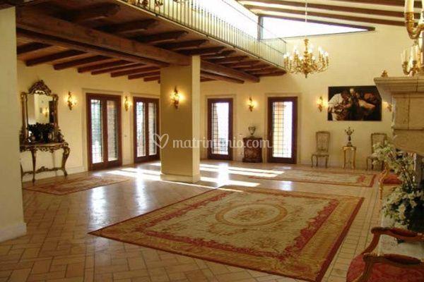 Sala Caravaggio