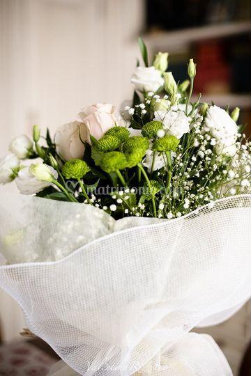 Flowers details