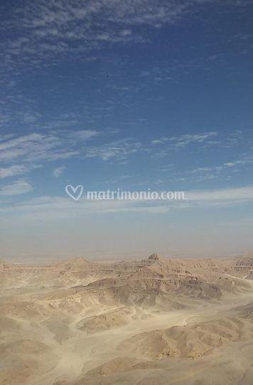 Luxor deserto