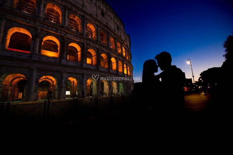Anteprima Roma