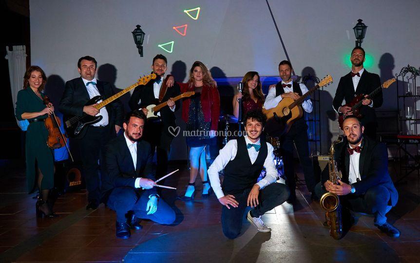 Team Musikè